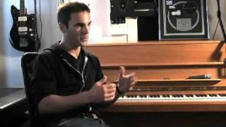 SSL Matrix - Johnny McDaid Interview