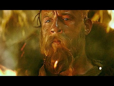 THE LAST WITCH HUNTER | Trailer #3 deutsch german [HD]