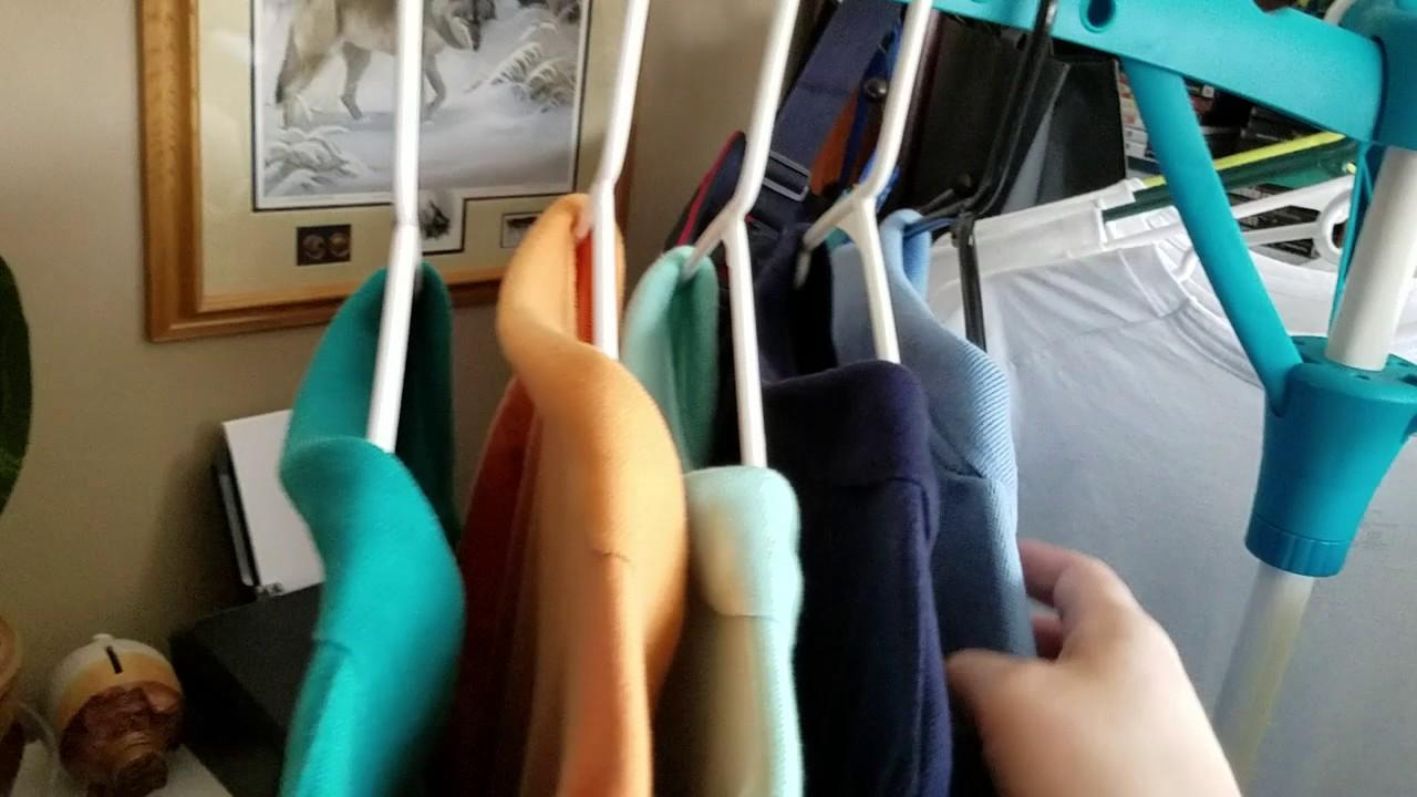 Aldi Easy Home Tripod Clothes Dryer 93956