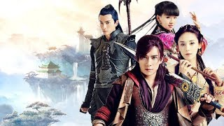 2019 Chinese New fantasy Kung fu Martial arts Movies - Best Chinese fantasy action movies #6