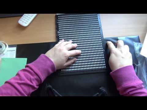 ViewPlus Brailledrucker, Vielseitigkeit durch Kombination aus Blindenschrift und Grafik