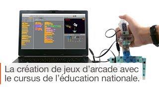Manuel n°12 : Développer un jeu vidéo (éducation nationale - collège)