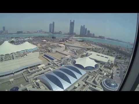 Abu Dhabi marina mall centrer