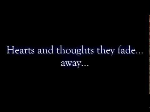 Pearl Jam - Eldery Woman Behind the Counter in a Small Town (Lyrics)