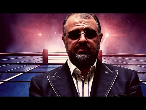 Чем известен вор в законе Дон Пипо, являющийся чемпионом Европы по боксу?