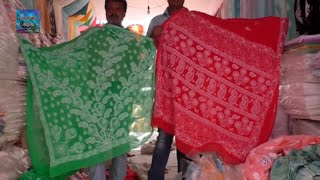 Best Chikan Markets In Lucknow लखनऊ के बेस्ट चिकनकारी मार्केट | Travel Nfx