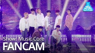 [예능연구소 직캠] PENTAGON - Shower Of Rain, 펜타곤 - 빗물 샤워 @Show! Music Core 20200314