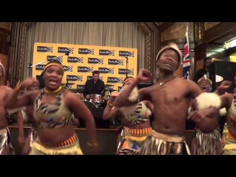 Lions of Zululand 2