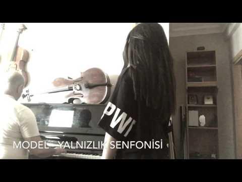 Model - Yalnızlık Senfonisi (Cover)