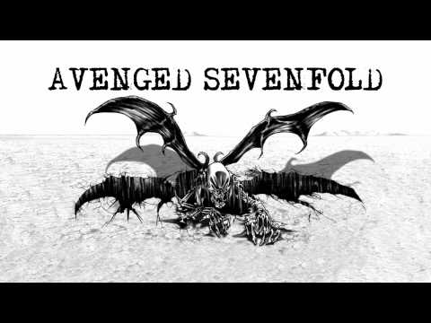 Avenged Sevenfold - Nightmare Remix