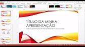 Como baixar e instalar o powerpoint 2013 youtube 2903 toneelgroepblik Image collections