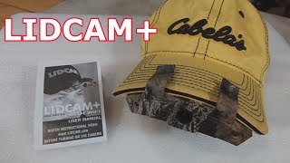 LIDCAM+ Action Camera - The PROS and CONS
