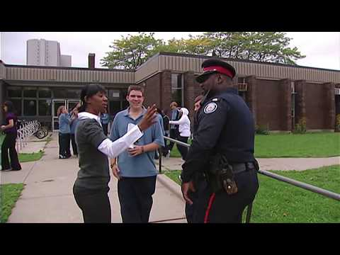 Toronto schools police patrol put on hold