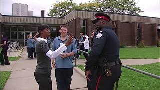 Toronto schools police patrol put on hold