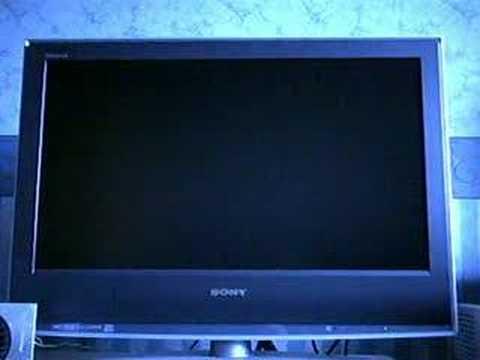 Sony Bravia KDL-37S5600 TV Driver Windows 7