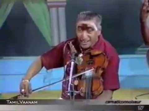 Mannil intha kadhal Kunnakudi legend
