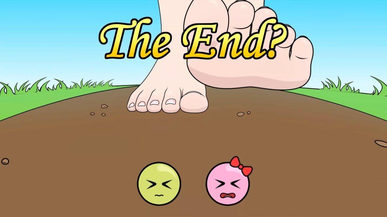 Download Grape Escape 1.4 (The Cinematic Update) The End??