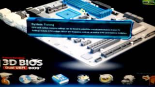 atualizando bios uefi de mobo gigabyte utilizando o utilitrio q flash