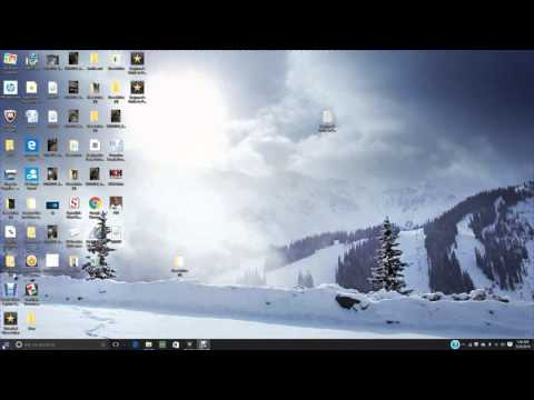 How to install a Windows 7 Live CD