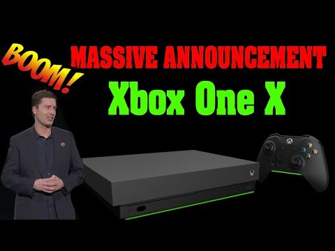 Microsoft Reveals Massive Xbox One Announcement! Xbox Keeps On Winning!