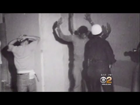 South LA Community Leaders Remember Watts Riots