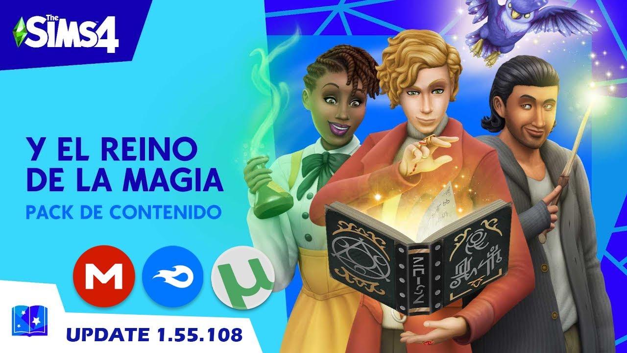 Descargar Los Sims 3 Full Gratis 1 Link + Expansiones y ...