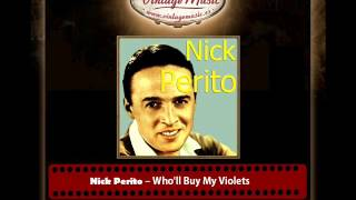 Nick Perito – Who