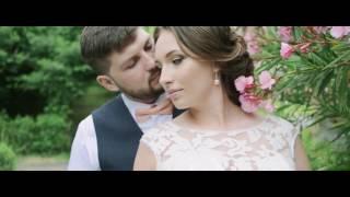 Юлия и Алексей, Свадьба  Смирновых