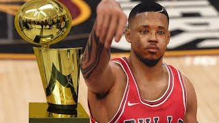 NBA LIVE 18 The One #16 - NBA Playoffs! Championship Dreams! THEY SET US UP TO FAIL!!!