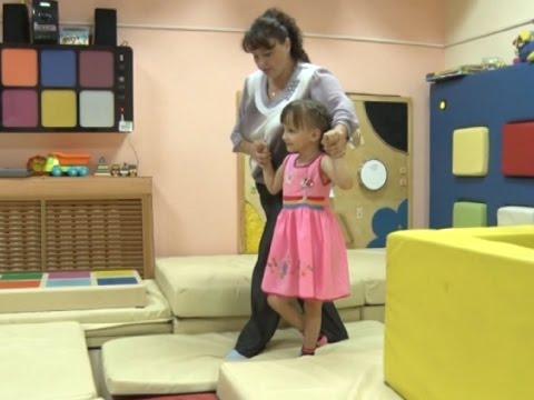Детский церебральный паралич (ДЦП), лечение дцп