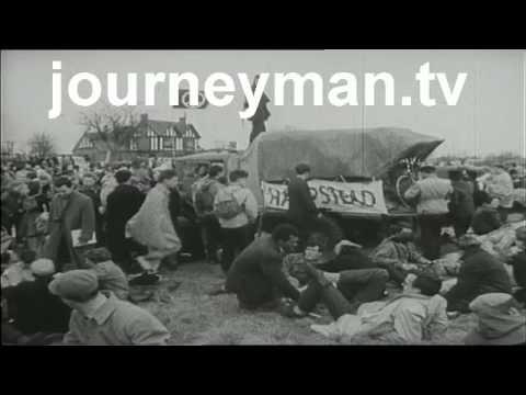 Aldermaston 1959- UK