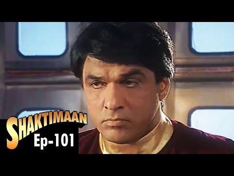Shaktimaan - Episode 101 thumbnail