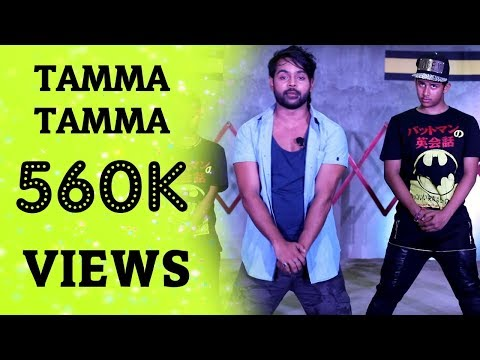 Tamma Tamma by Prince Gupta|Varun Dhawan|Alia Bhatt|