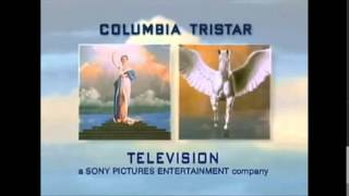 Dick Clark Productions Columbia Tristar Television Walt Disney TV Buena Vista TV 2000