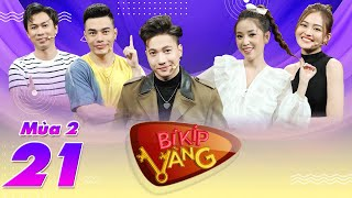 Golden Secret Season 2 | Episode 21: Duong Lam and Puka wear fragile clothes and drag ST Son Thach