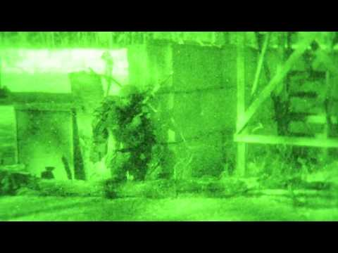Royal Netherlands Army 11th Mobile Brigade Wrap up Video