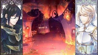 【絶対迷宮 秘密のおやゆび姫】より 竜騎士(シリウス)&黒騎士 まとめ.