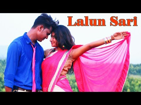 LAYLUN SARI | लैलुन साडी | NEW NAGPURI SONG VIDEO | Denish & Komal