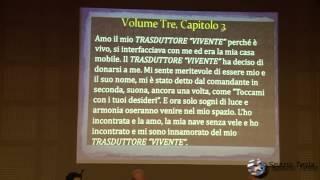 Conferenza Maurizio Baiata: Ufo e Nuove Frontiere della Conoscenza