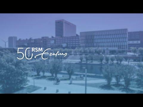 RSM - MSc Finance & Investments