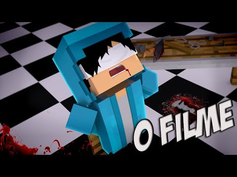 Minecraft TOKYO GHOUL - O FILME ‹ Sky ›