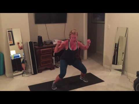 Cellular Fitness For Women by Emily Juliano
