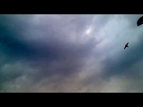 MINI FunJet Test Flight