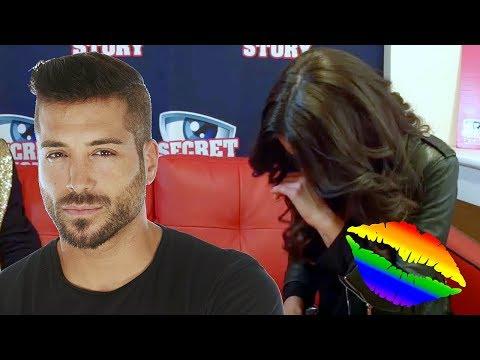 Laura (SS11): Alain Gay ? Découvrez sa réaction quand elle découvre la rumeur !