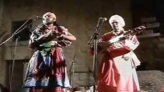 Baul del Bengala - Concerto al Festival di Musica Etnica - Andria 2006