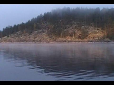 Предельная глубина - 319 - Тайны Ладожского Озера.