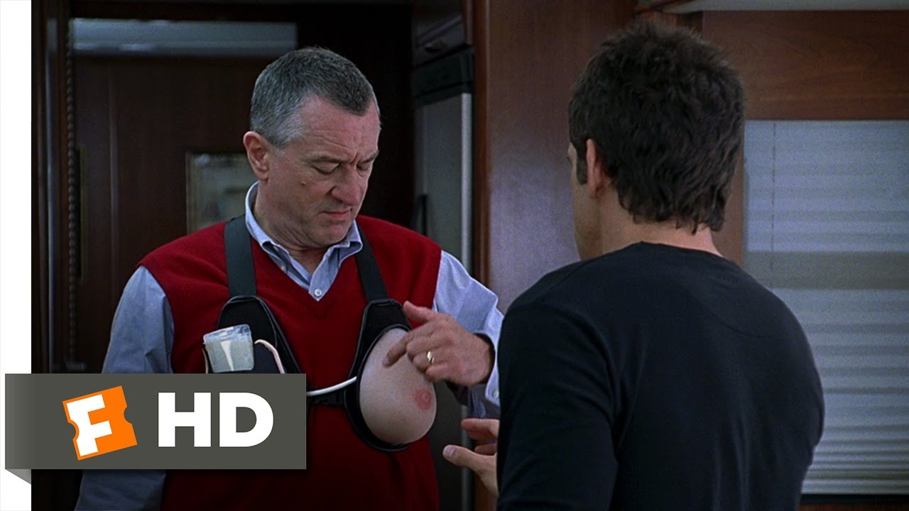 answering machine clip meet the fockers