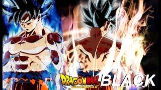 Breakdown of Goku's Silver Eyes Transformation - Dragon Ball Super