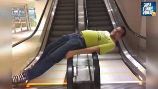 PEOPLE ARE STUPID FAIL COMPILATION  Just Funny Videos