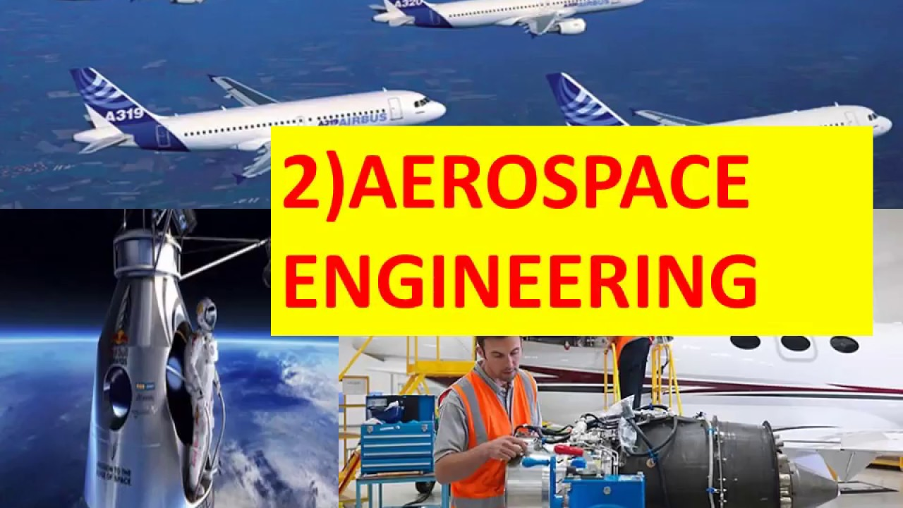 Top 6 Highest Paying Engineering Jobs In The World